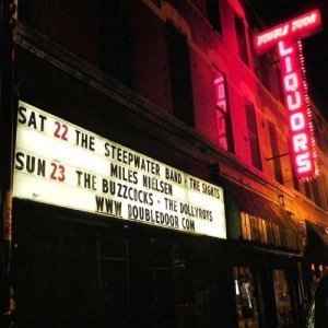 The Steepwater Band - Live at the Double Door (2010)
