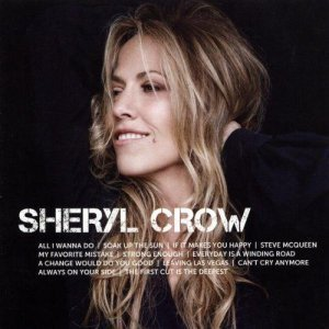 Sheryl Crow - Icon (2011)