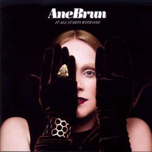 Ane Brun - It All Starts With One (Deluxe Version) (2011)