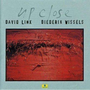 David Linx & Diederik Wissels - Up Close (1995)
