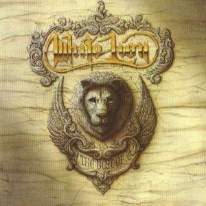 White Lion - Best of White Lion (1992)
