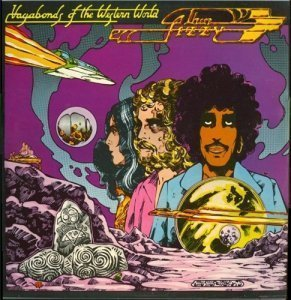 Thin Lizzy - Vagabonds of the Western World (Deluxe Edition) (1973/2010)