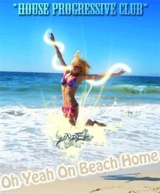 VA - Oh Yeah On Beach Home (2011) FLAC