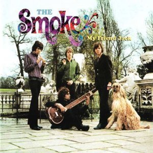 The Smoke - My Friend Jack (1967/2000)