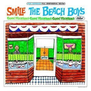 The Beach Boys - The Smile Sessions [5CD Box Set] (2011)