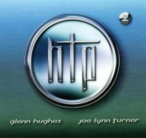 Hughes Turner Project - HTP2 (2003)