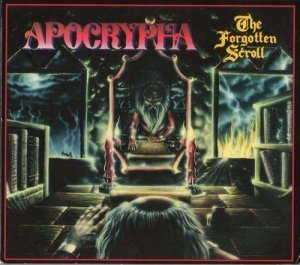 Apocrypha - The Forgotten Scroll 1987