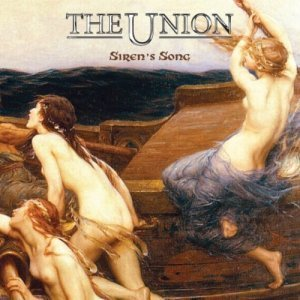 The Union - Siren's Song (2011)