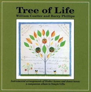 William Coulter, Barry Phillips - Tree of Life (1993)