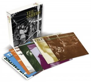 The Smiths - Complete {8CD Boxset, Remastered} (2011)