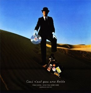 Pink Floyd - Wish You Were Here (Immersion Box Set) (2011)