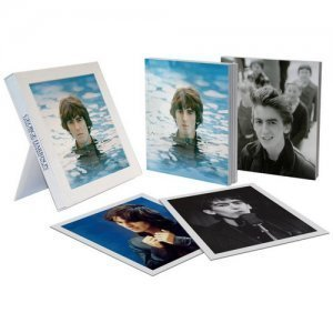 George Harrison - Living In The Material World (Deluxe Limited Edition) (2011)