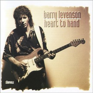 Barry Levenson - Heart to Hand (1998)