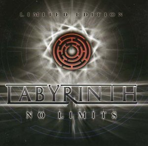 Labyrinth - No Limits [Limited Edition, 2004] 1996