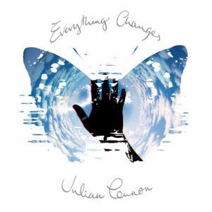 Julian Lennon - Everything Changes (2011)