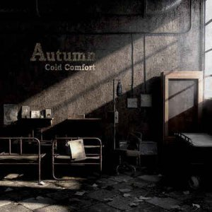 Autumn - Cold Comfort [Limited Edition] (2011)