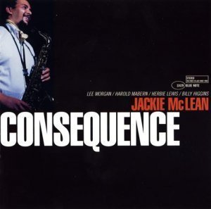 Jackie McLean - Consequence (1965/2005)