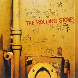 The Rolling Stones - Beggars Banquet [Japan][maximum volume level] (1968) Lossless