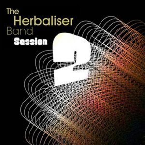 The Herbaliser Band - Session 2 (2009)
