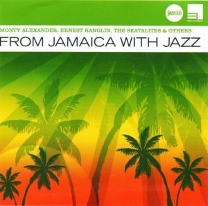 VA - From Jamaica With Jazz (2011)