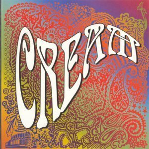Cream - Macrocosm: Monday 24th October, 2005 [29koms Remastering] 2CD (2005)