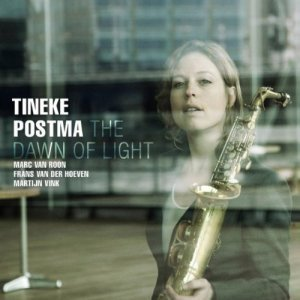 Tineke Postma - The Dawn Of Light (2011)
