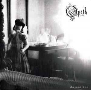 Opeth - Damnation (2003) (Lossless)