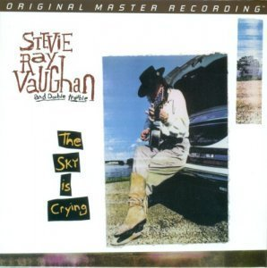 Stevie Ray Vaughan And Double Trouble - The Sky Is Crying (1991/2011)