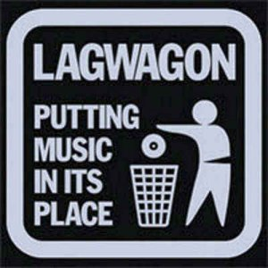 Lagwagon - Putting Music in Its Place [Box Set] (2011)
