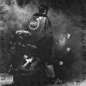 The Who - Quadrophenia [2011 Deluxe 2CD Edition] (1973)