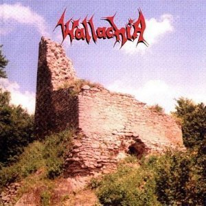 Wallachia - From Behind The Light (1999) (Lossless)