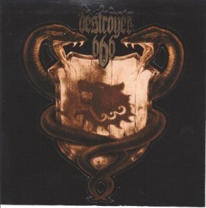 Destroyer 666 - Defiance (2009) (Lossless)
