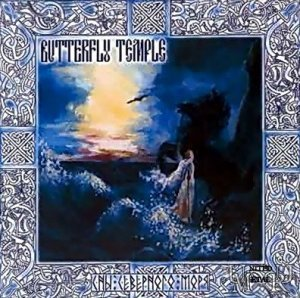 Butterfly Temple - Dreams Of Northern Sea (2002)
