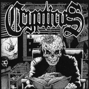 Crypticus - They Called Me Mad (2008) (Lossless)