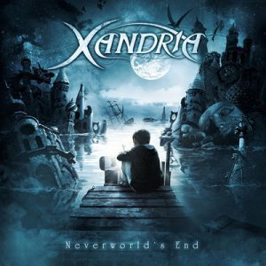 Xandria - Neverworld's End (2012)