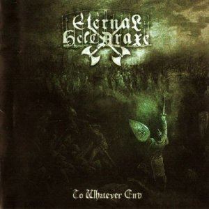 Eternal Helcaraxe - To Whatever End (2010) [FLAC]