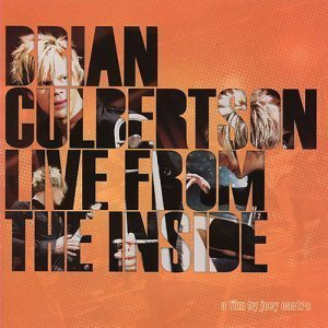 Brian Culbertson - Live From The Inside (2009)