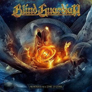 Blind Guardian - Memories Of A Time To Come (2012)