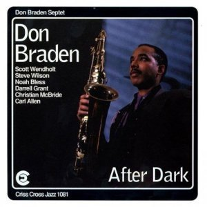 Don Braden Septet - After Dark (1994)