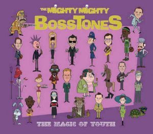 The Mighty Mighty Bosstones - The Magic of Youth (2011)