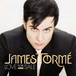 James Torme - Love for Sale (2011)