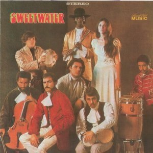 Sweetwater - Sweetwater (1968)