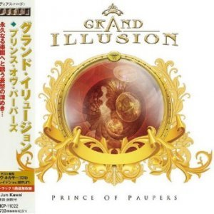 Grand Illusion ? Prince Of Paupers (2011)