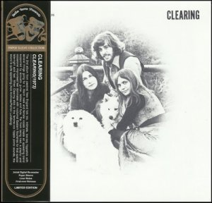 Clearing - Clearing (1973)