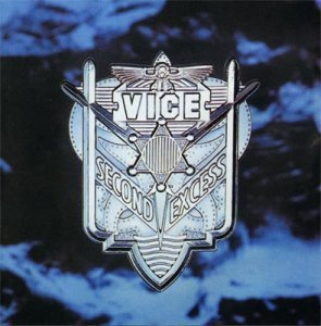 Vice - Second Excess 1990