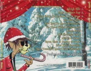 The Alley Cats - Swing'n'Jive Christmas