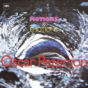 Oscar Peterson - Motions & Emotions (2005)
