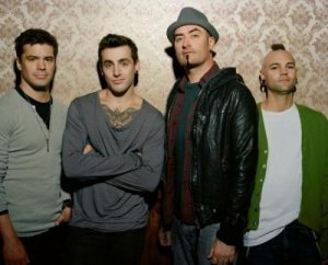 Hedley - Discography (2005-2011)