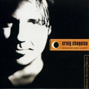 Craig Chaquico - Shadow And Light (2002)