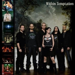 Within Теmрtаtiоn - Discography (1997-2011)